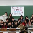 西南女学院大学プロジェクトチーム