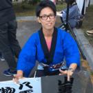 赤井 義大(八雲ハロウィンプロジェクト実行委員会)
