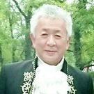 Shunichi Pretty-Viscount Nakano