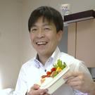 長岡和史(1966年1月生まれ)