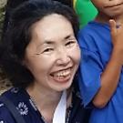 片山紋子 フィリピンおはなしキャラバン