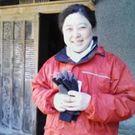 Kiyoko  Abe