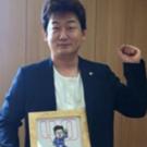 菊池 利哉(NPO法人「夢んぼ」理事長)