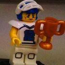 Lego Desho