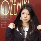 Miki Ozeki