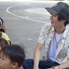 高綱 純也 (NGU ボランティア団体 代表)