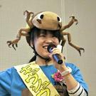 上野由里代(北九州・魚部 副代表)