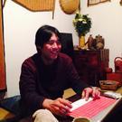 渡辺和浩(こども・わらずキャンプ楽会 代表)