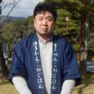 海田 視紀寛(博多わんこのごはん・竹田新撰組代表)