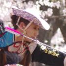 上村鮎子(十和田乗馬倶楽部)