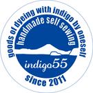 indigo55-HAYAMA