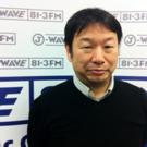 J-WAVE 松尾健司