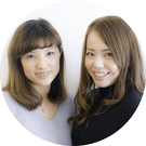 Grands 廣瀬織佳(介護福祉士)/ 恵比寿まりな(デザイナー)