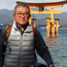 田切富生:「鎌先・弥治郎・上原地区活性化推進組合」代表