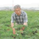 八木登喜雄:農業生産法人「希望のいずみ」
