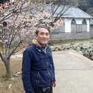 上村敏雄  潜伏キリシタン資料館代表