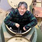 小林雅彦(NPO法人「防衛技術博物館を創る会」代表)