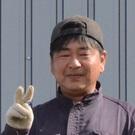 大橋敏範(ニセコ農観連携協議会 酒米体験農場経営者)