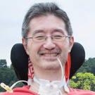 高野元(ALS患者)