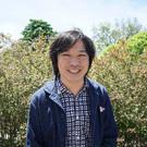 鈴木太朗(東京藝術大学 美術学部 デザイン科 准教授)