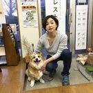 森 由美子(フォレストモモ株式会社犬事業部)