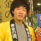 学生団体代表 田中 隆一朗