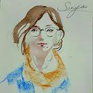 Sonya Liang