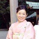 Megumi Fukushima