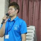坂本奨(学生団体 福島大学災害ボランティアセンター)