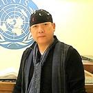 駒 幸夫 (NPO法人・東日本三陸わらし世界への架け橋 代表)