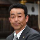 渕上 太志 (熊野本宮まちめぐりプロジェクト 代表)