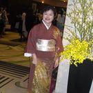 Yasuko Sasaki