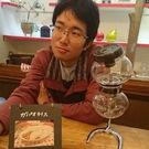 坂本瑞季(学生カフェ cafe flat 代表)