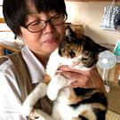 動物命を守る会 NPO法人Cat's愛 代表安野