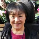 清 しお子(64歳、ALS患者)