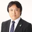 東村山青年会議所理事長・竹内隼人