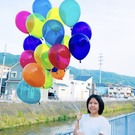 須原三加(Loved up Balloons)