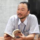 高田礼人(北海道大学人獣共通感染症リサーチセンター)