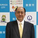 池田裕太郎(敦賀国際文化交流フェスティバル実行委員会)