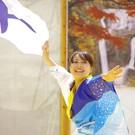 町田京香:茨城大学よさこいサークル「海砂輝」代表