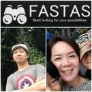 FASTAS(井本麻衣子/岩元希興)