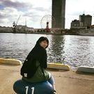 Saki Shiomi