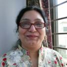 Riffat Bhatti(NGO代表)