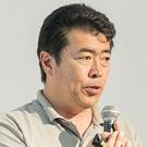 九大災害復興支援団団長 三谷泰浩