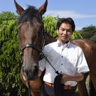 野口 佳槻(代表取締役) 株式会社 馬事学院