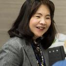 坂部まり子(一般社団法人 今ここ 代表理事)