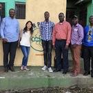 Camp for Peace Liberia