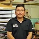 松本克久(福島県二本松市 菓子処まつもと)