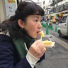 Megumi Iwanishi Fukuoka