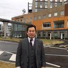 Sunada Hachiro